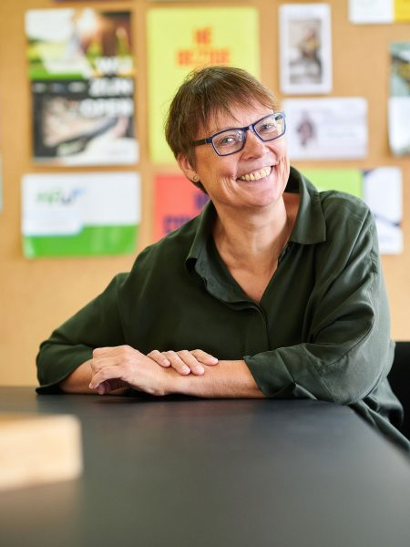 Karin Fockens
