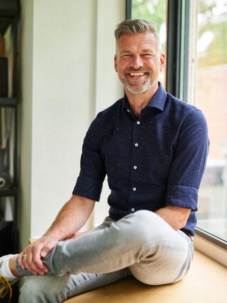 Marc Bos